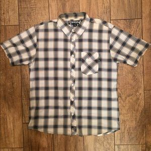 O'Neill S/S Button down